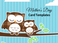 38 Best Mothers Day Card Templates Free Layouts for Mothers Day Card Templates Free