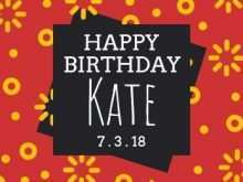 38 Create 12Th Birthday Card Template Download for 12Th Birthday Card Template