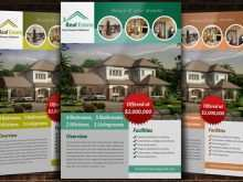 38 Create Free Template For Real Estate Flyer for Ms Word by Free Template For Real Estate Flyer