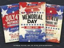 38 Creating Fourth Of July Flyer Template Free For Free for Fourth Of July Flyer Template Free
