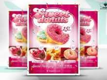38 Creative Bakery Flyer Templates Free PSD File by Bakery Flyer Templates Free