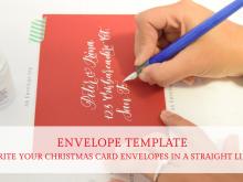 38 Creative Christmas Card Template Writing Maker with Christmas Card Template Writing