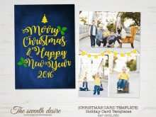 38 Creative Holiday Card Templates Etsy for Ms Word by Holiday Card Templates Etsy