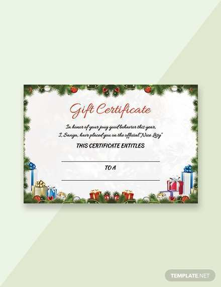 38 Format Christmas Gift Card Template Microsoft Word in Word with Christmas Gift Card Template Microsoft Word