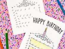 38 Free Birthday Card Templates Ks1 Templates with Birthday Card Templates Ks1