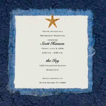 38 Free Invitation Card Format For Retirement Party in Word with Invitation Card Format For Retirement Party
