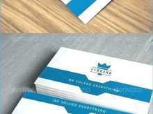 38 Free Making Business Card Template In Word Layouts with Making Business Card Template In Word