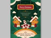 38 Free Printable Free Christmas Flyer Templates Formating with Free Christmas Flyer Templates