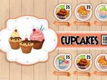 38 How To Create Cupcake Flyer Template Formating with Cupcake Flyer Template