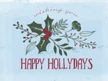 38 Online Christmas Card Templates With Photos Free Photo by Christmas Card Templates With Photos Free