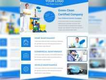 38 Online Commercial Cleaning Flyer Templates Layouts with Commercial Cleaning Flyer Templates