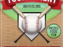 38 Printable Baseball Flyer Template Free PSD File for Baseball Flyer Template Free