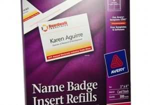 38 The Best Avery Laminated Id Card Template in Word by Avery Laminated Id Card Template