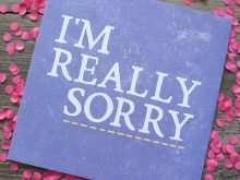 38 Visiting Apology Card Template Free Templates for Apology Card Template Free