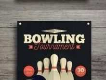 38 Visiting Bowling Fundraiser Flyer Template in Word with Bowling Fundraiser Flyer Template