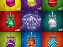 39 Adding Christmas Card Bauble Template Photo by Christmas Card Bauble Template