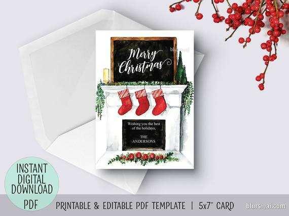 39 Adding Do It Yourself Christmas Card Templates In Word With Do It Yourself Christmas Card Templates Cards Design Templates
