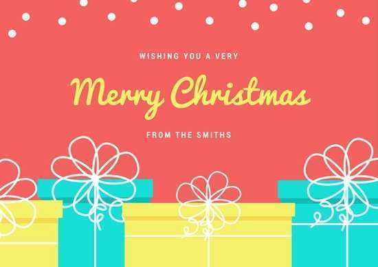 39 Best Christmas Card Templates Online PSD File by Christmas Card Templates Online