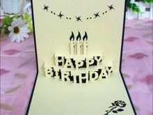 39 Blank A3 Birthday Card Template Photo by A3 Birthday Card Template