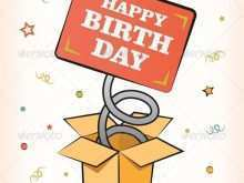 39 Create Birthday Cards Illustrator Templates Maker with Birthday Cards Illustrator Templates