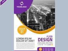 39 Creating Best Flyer Design Templates in Word for Best Flyer Design Templates