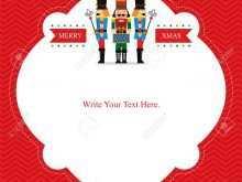 39 Format Christmas Cracker Card Template Templates for Christmas Cracker Card Template