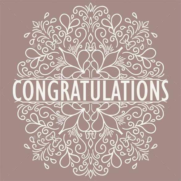 39 Format Congratulations Card Template Printable For Free with Congratulations Card Template Printable