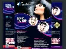 39 Free Beauty Salon Flyer Templates Free With Stunning Design by Beauty Salon Flyer Templates Free