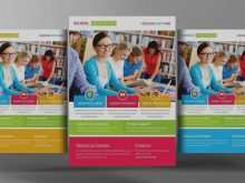 39 Free Education Flyer Templates Now by Education Flyer Templates