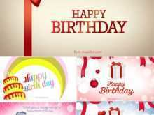 39 Free Happy Birthday Card Template Photoshop For Free for Happy Birthday Card Template Photoshop
