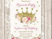 39 Free Royal Birthday Card Template Templates for Royal Birthday Card Template