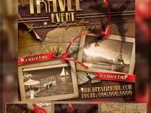 39 Free Vintage Flyer Template Layouts for Vintage Flyer Template