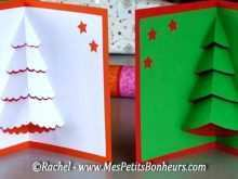 39 How To Create 3D Christmas Card Template Free Now by 3D Christmas Card Template Free