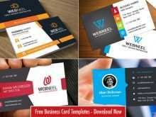 39 How To Create Business Card Template Illustrator File PSD File for Business Card Template Illustrator File