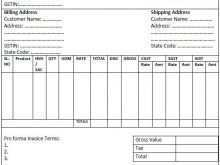 39 How To Create Tax Invoice Form Meaning Download for Tax Invoice Form Meaning