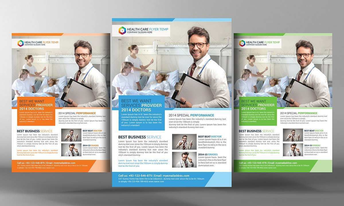 39 Printable Best Flyer Template Maker with Best Flyer Template