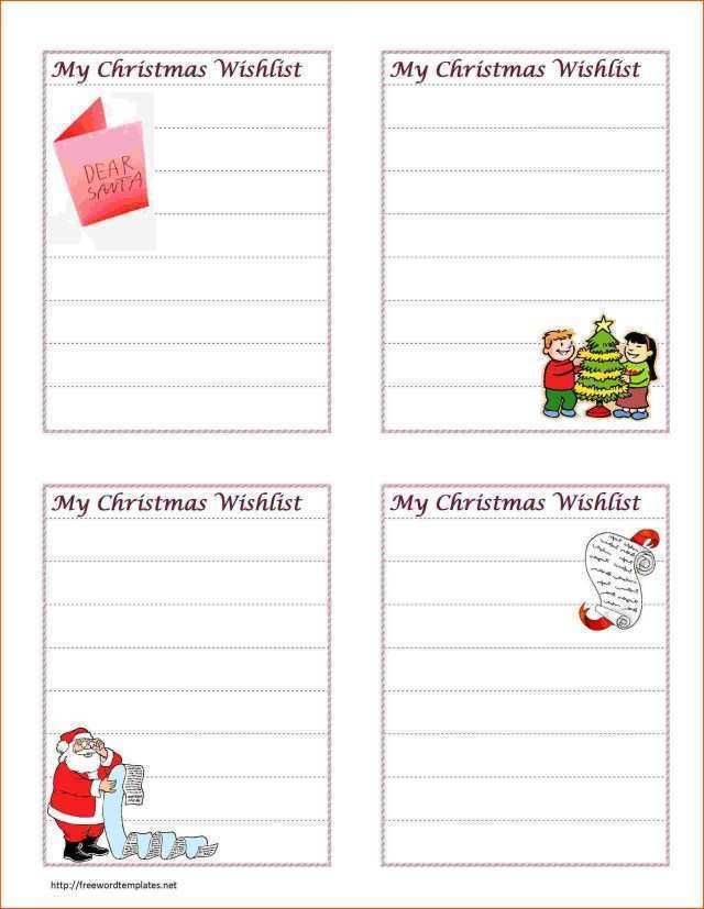 39 Report Christmas Card List Template Microsoft Word Download by Christmas Card List Template Microsoft Word