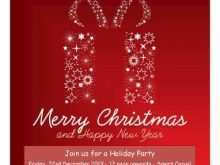 39 Standard Christmas Flyer Templates Free For Free for Christmas Flyer Templates Free