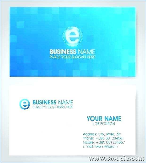39 The Best Business Card Template Illustrator Cc With Stunning Design by Business Card Template Illustrator Cc