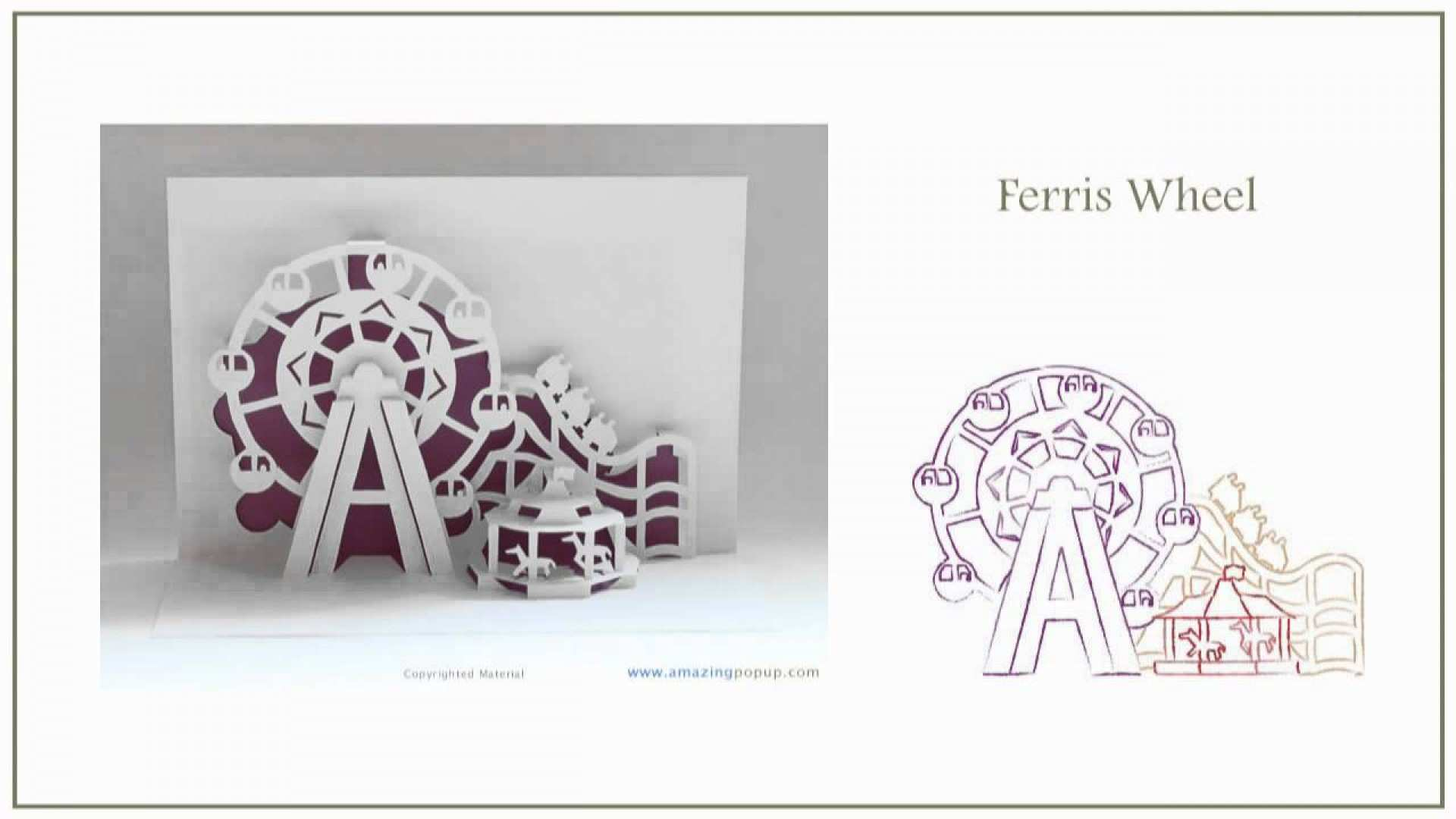 40 Adding 3D Birthday Card Template Free Download Photo with 3D Birthday Card Template Free Download