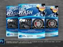 40 Best Car Wash Flyer Template Free by Car Wash Flyer Template Free