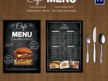 40 Create Cafe Flyer Template Download by Cafe Flyer Template