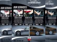 40 Creating Car Flyer Template Templates with Car Flyer Template
