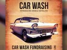 40 Creating Car Wash Fundraiser Flyer Template Free Templates by Car Wash Fundraiser Flyer Template Free