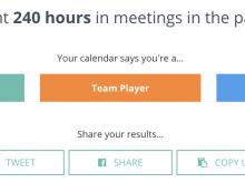 Gs Meeting Agenda Template