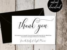 40 Customize 4 X 6 Thank You Card Template for Ms Word for 4 X 6 Thank You Card Template