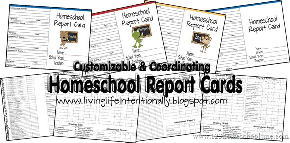 40 Customize Homeschool Report Card Template Middle School Now with Homeschool Report Card Template Middle School