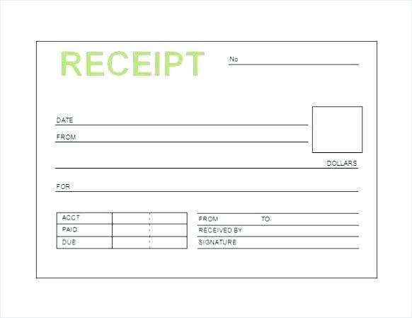 40 Customize Our Free Blank Payment Invoice Template Download by Blank Payment Invoice Template