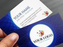 40 Customize Our Free Business Card Template App for Ms Word by Business Card Template App