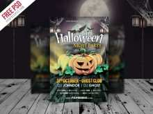Party Flyer Templates Psd Free Download